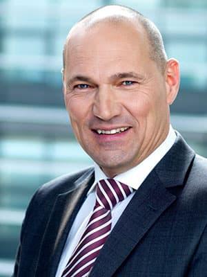 Rüdiger Köster, CTO T-Mobile Austria