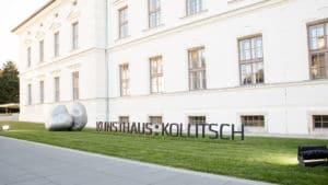 Kunsthaus Kollitsch, Klagenfurt