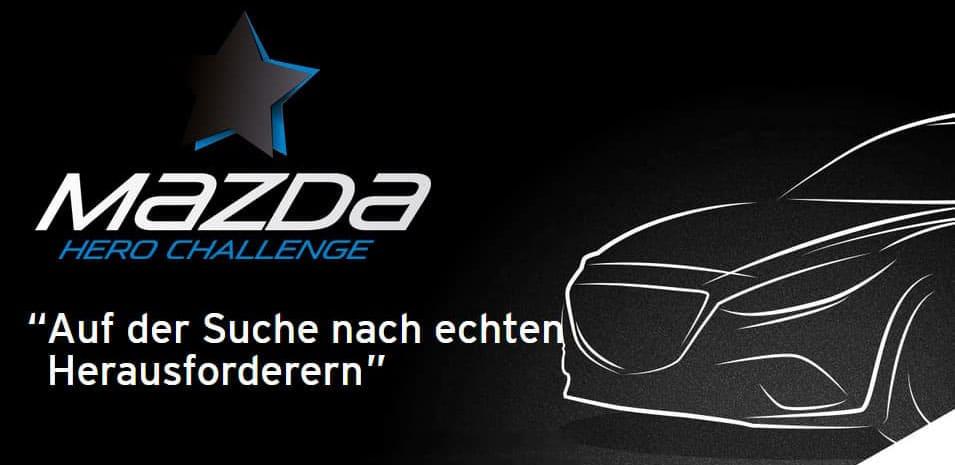 Sujet vom Mazda Startup Wettbewerb