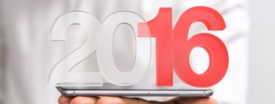 Sujet: Mobile Trends 2016