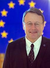 Paul Rübig, MEP