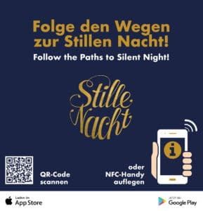 Smart Label Silent Night Stille Nacht