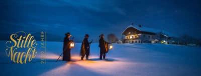 200 Jahre Stille Nacht - Anklöcker