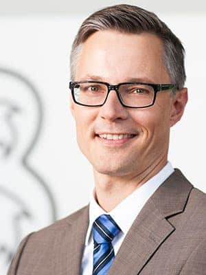 Drei CEO Jan Trionow