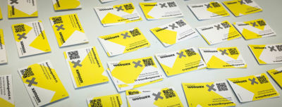 xamoom demo cards