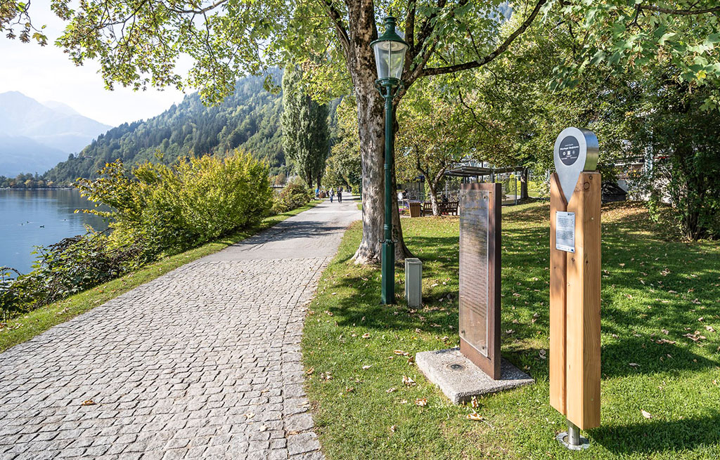 City Guide Zell am See
