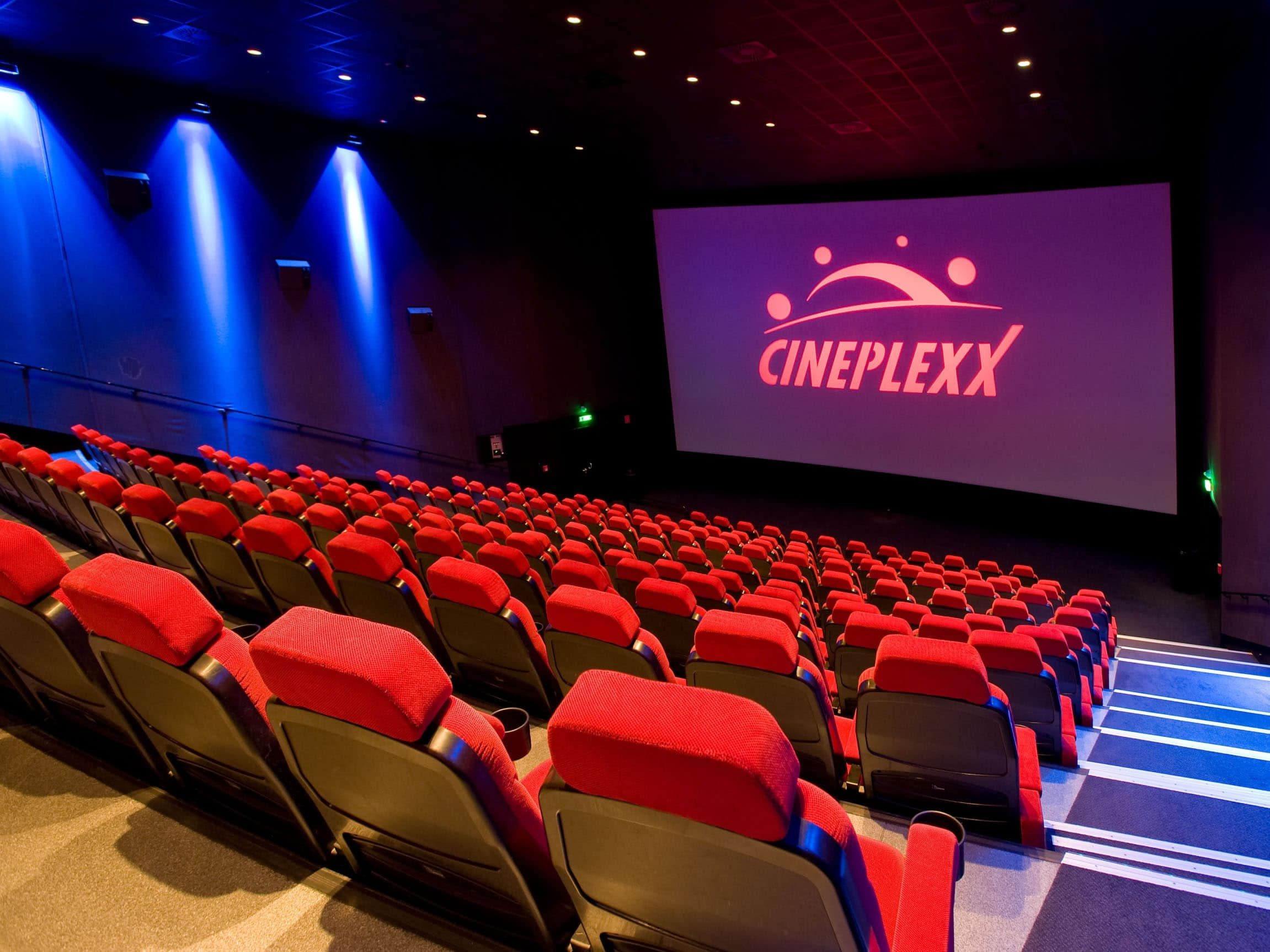 Cineplexx Kino